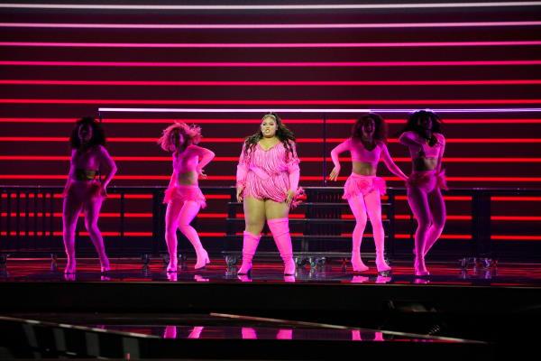 Destiny, Eurovision Song Contest 2021