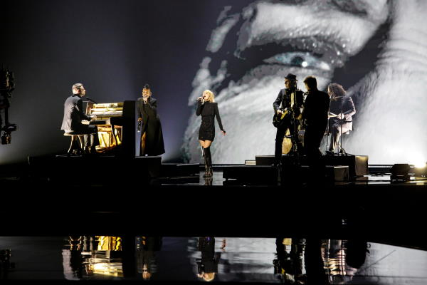 Hooverphonic, Eurovision Song Contest 2021
