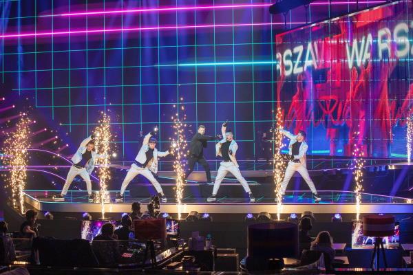 Rafal, Eurovision Song Contest 2021