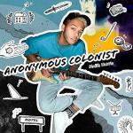 Malik Harris - Anonymous Colonist