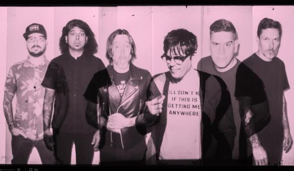 Billy Talent, Rivers Cuomo